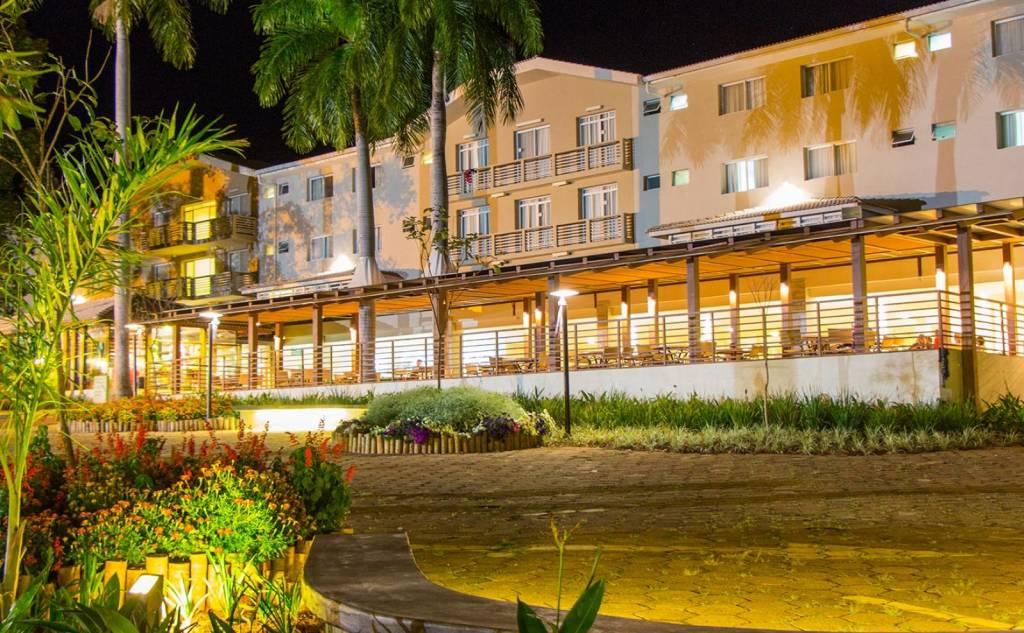 Hotel Pousada, Rio Quente Resorts, Goiás, Brasil