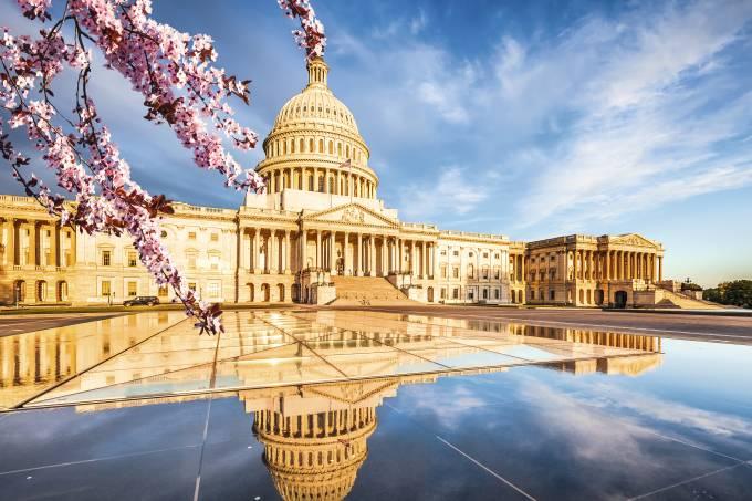 Capitólio, Washington D.C