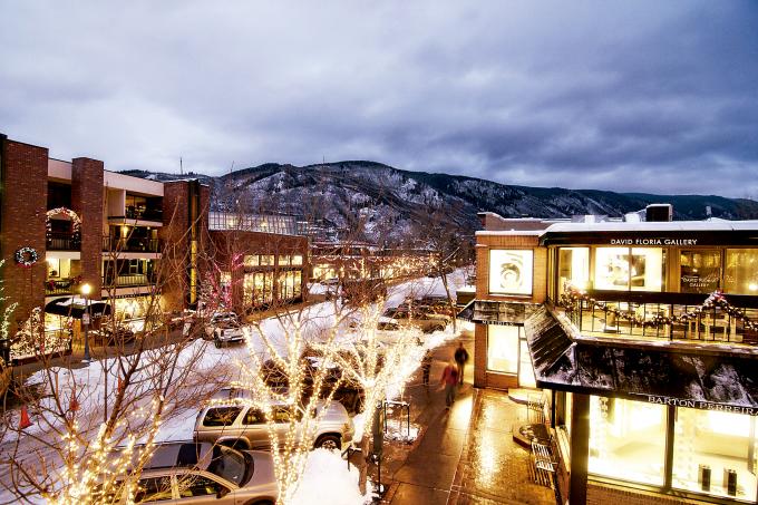 Aspen, Colorado, EUA