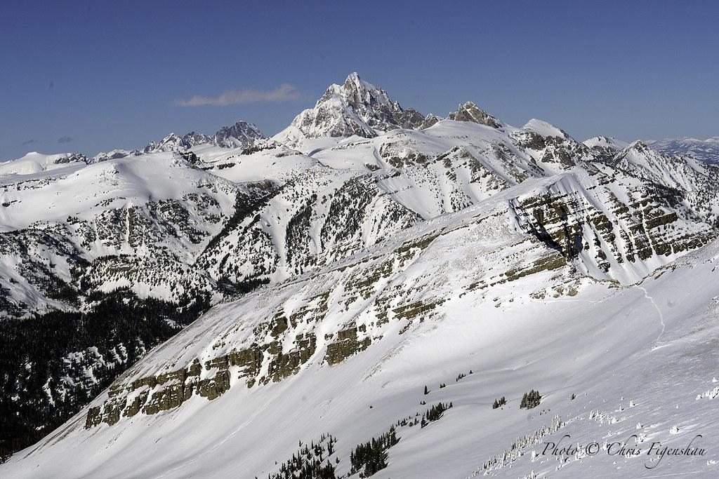 Montanha Rendezvous