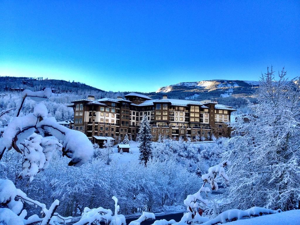Hotel Viceroy, em Snowmass