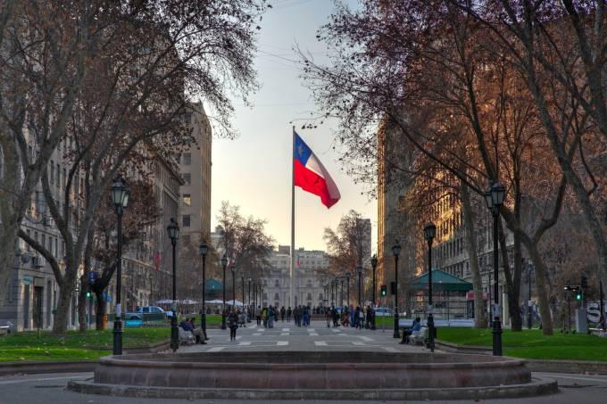 Bulnes, Santiago, Chile