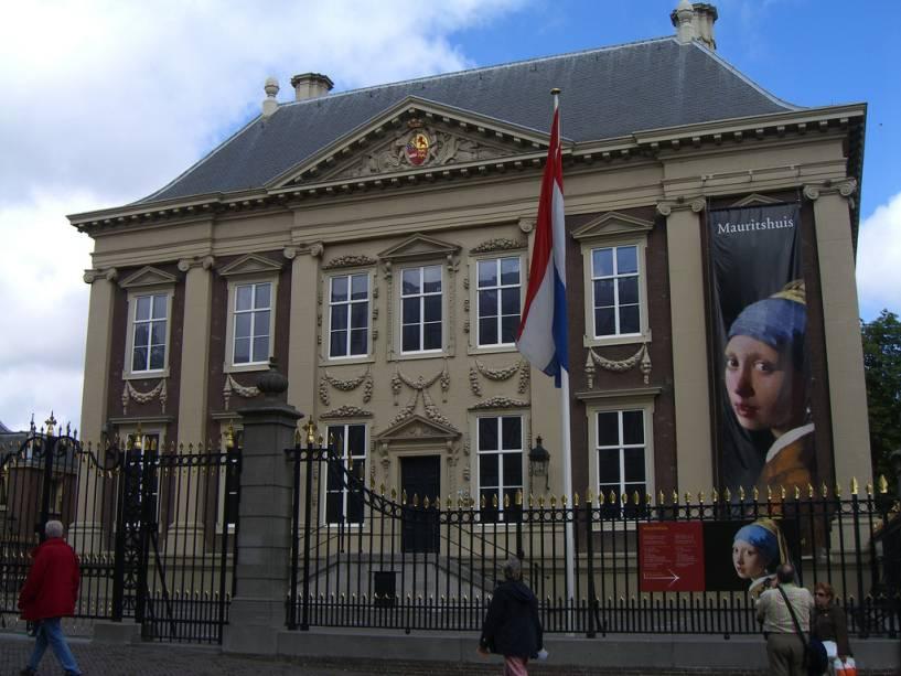 Museu Mauritshuis