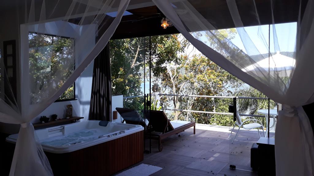 Bistrô e Guest House Isadora Duncan, Florianópolis