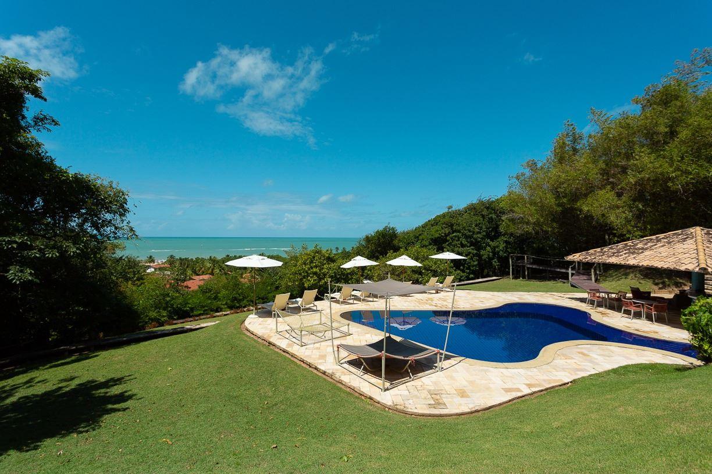 Pousada Casa Caiada, Maceió, Alagoas