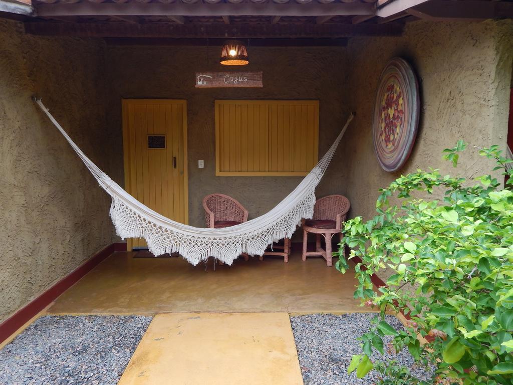 Pousada Casa de Taipa, São Miguel do Gostoso, Rio Grande do Norte