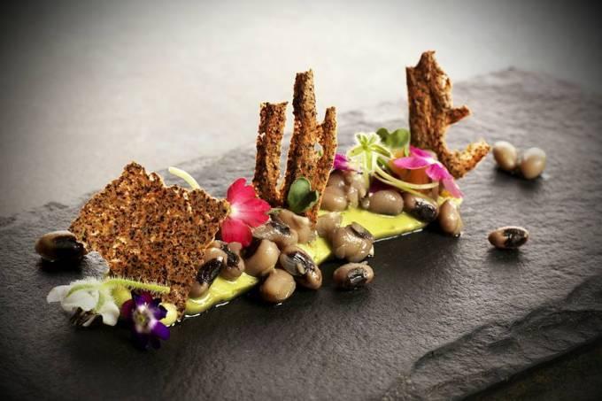 Maido, eleito melhor restaurante da América Latina pela revista Restaurant. O prêmio é conhecido como 50 best