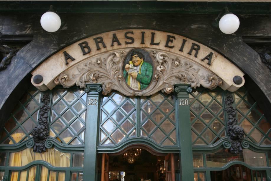 Cafeteria A Brasileira