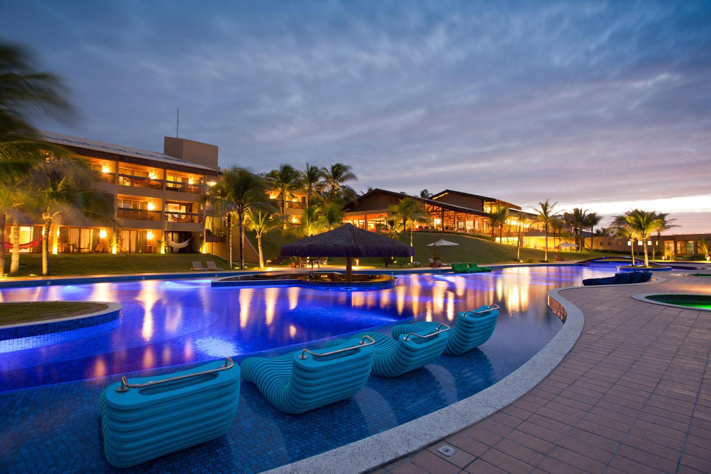 Carmel Charme Resort, na Praia de Barro Preto, em Aquiraz, hospedagem de charme pelo Guia Quatro Rodas