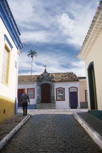São João Del Rei sofre um pouco pela falta de cuidado com a área do Centro Histórico, quase tomada pelo comércio