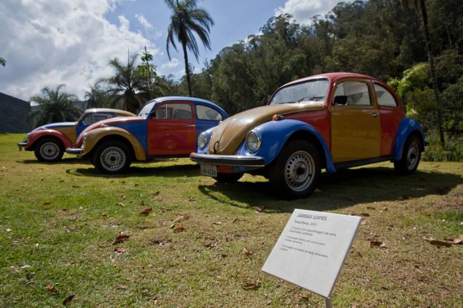 <strong>8. Brumadinho (2 dias)</strong>A 55 km de Belo Horizonte, em meio a um jardim incrível, a arte colonial dá lugar à arte contemporânea no <strong>Instituto Inhotim</strong>, maior museu a céu aberto desse gênero no planeta.