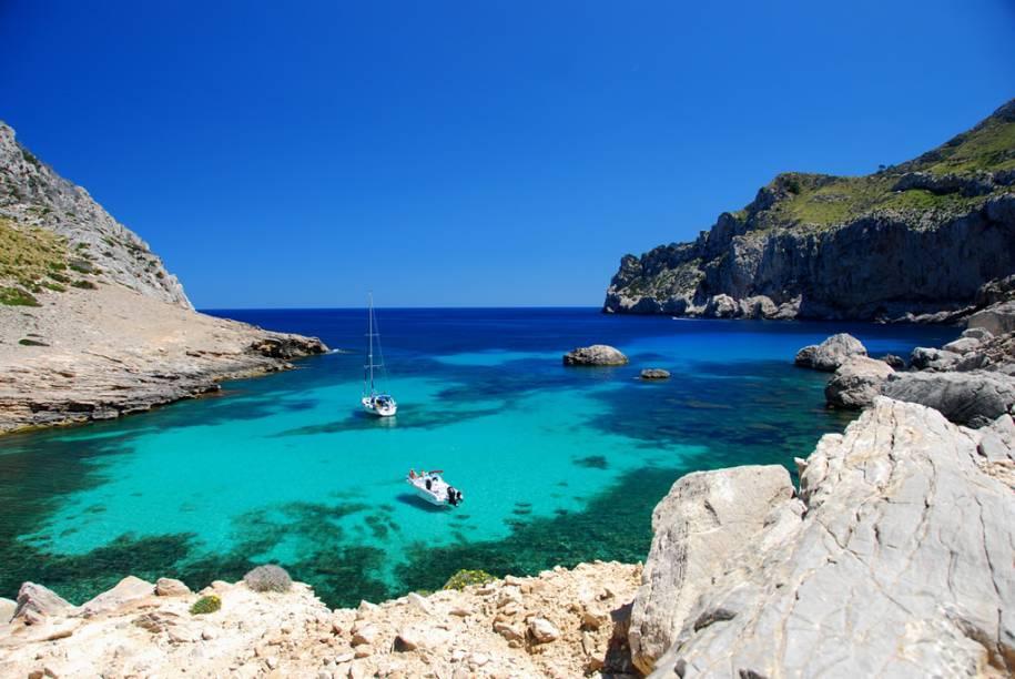 Maiorca é uma alternativa mais leve à batida pesada dos clubes de Ibiza