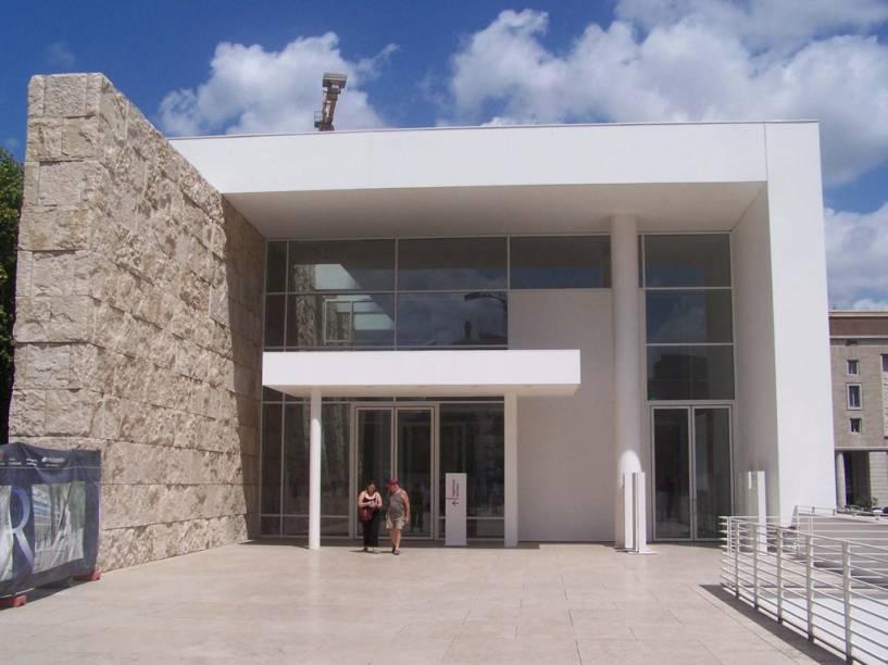 Museo dellAra Pacis
