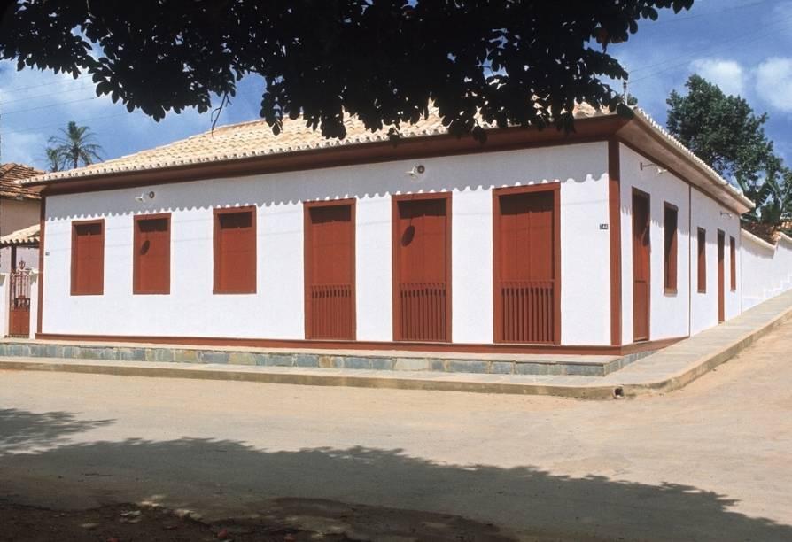 Fãs de literatura não podem deixar de ver casa onde viveu o escritor Guimarães Rosa, que foi transformada em um pequeno museu