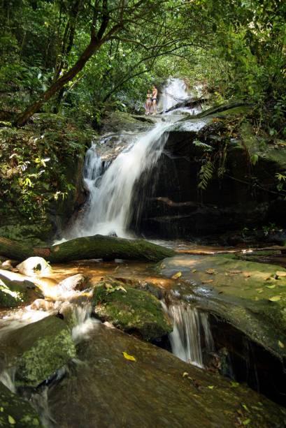 O Parque Nacional da Tijuca tem ciclovia, cachoeira, áreas para piquenique e mais de 100 trilhas