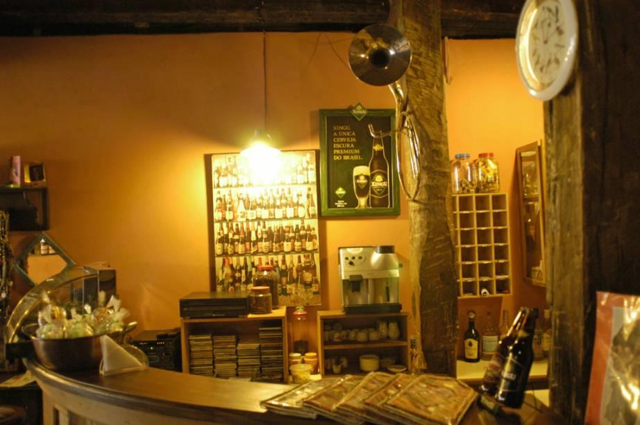 Livraria Espaço B Café