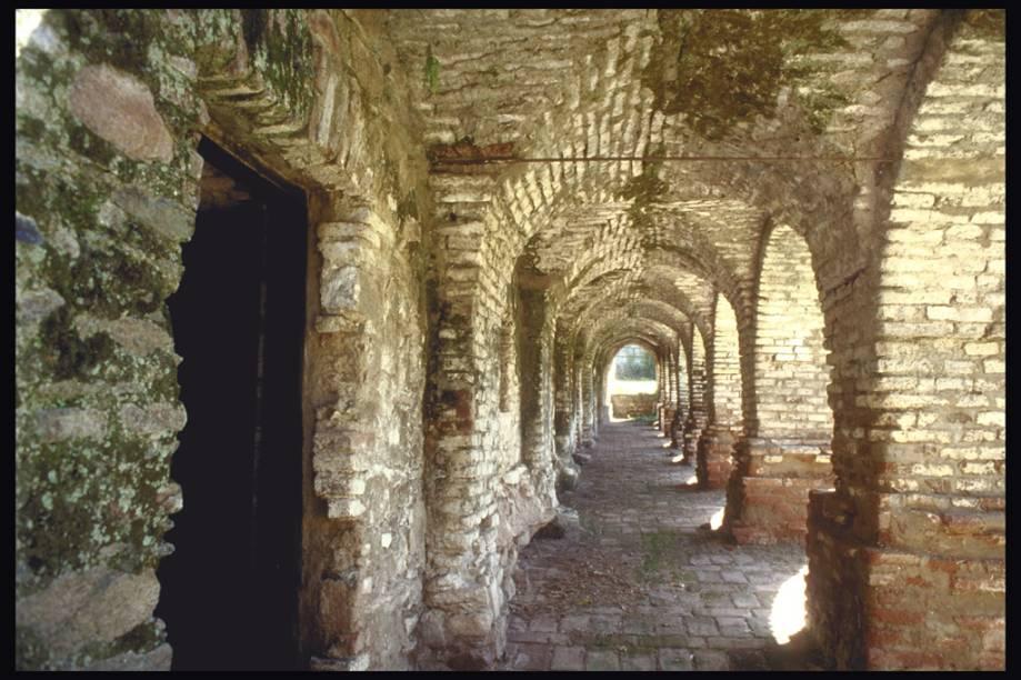 A presença dos jesuítas está em várias construções. Fundada em 1622, Santa Catalina foi declarada Patrimônio Cultural da Humanidade pela Unesco