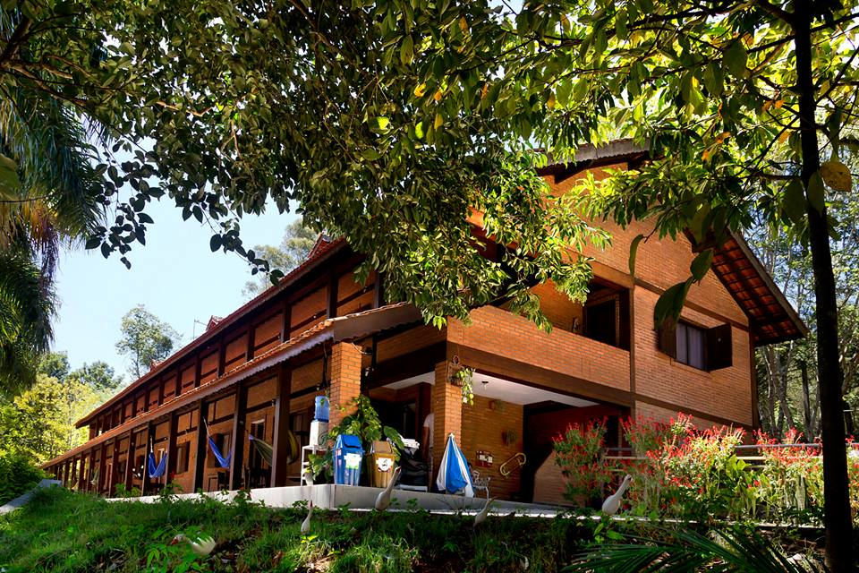 Hotel Fazenda Campo dos Sonhos, em Socorro, SP