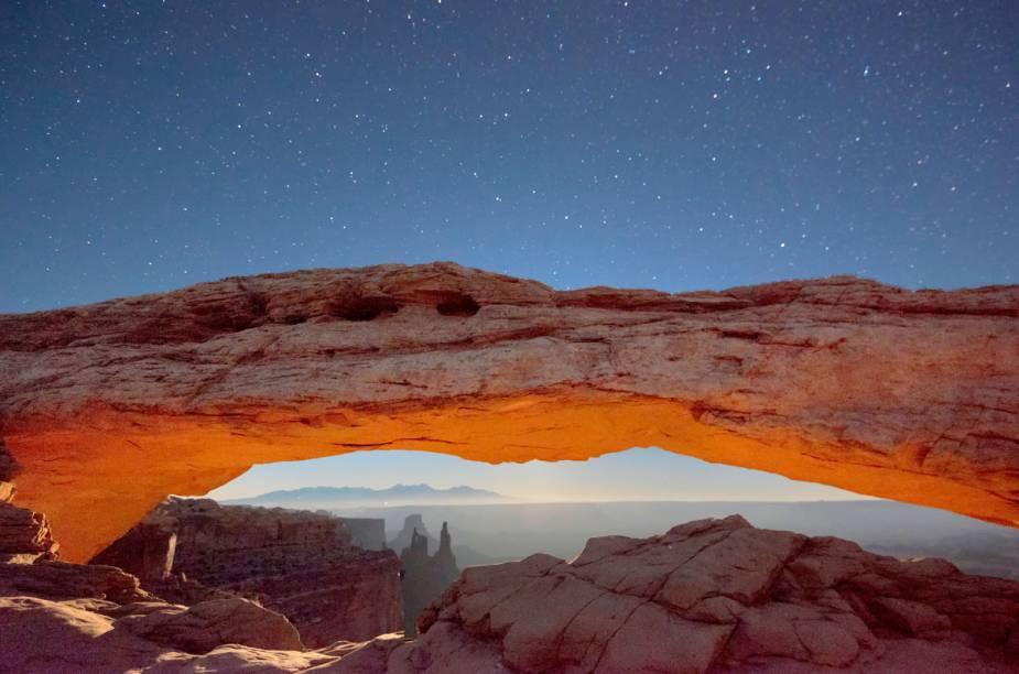 "<strong>Arches National Park - <a href=""http://viajeaqui.abril.com.br/paises/estados-unidos"" target=""_blank"">EUA</a></strong>"