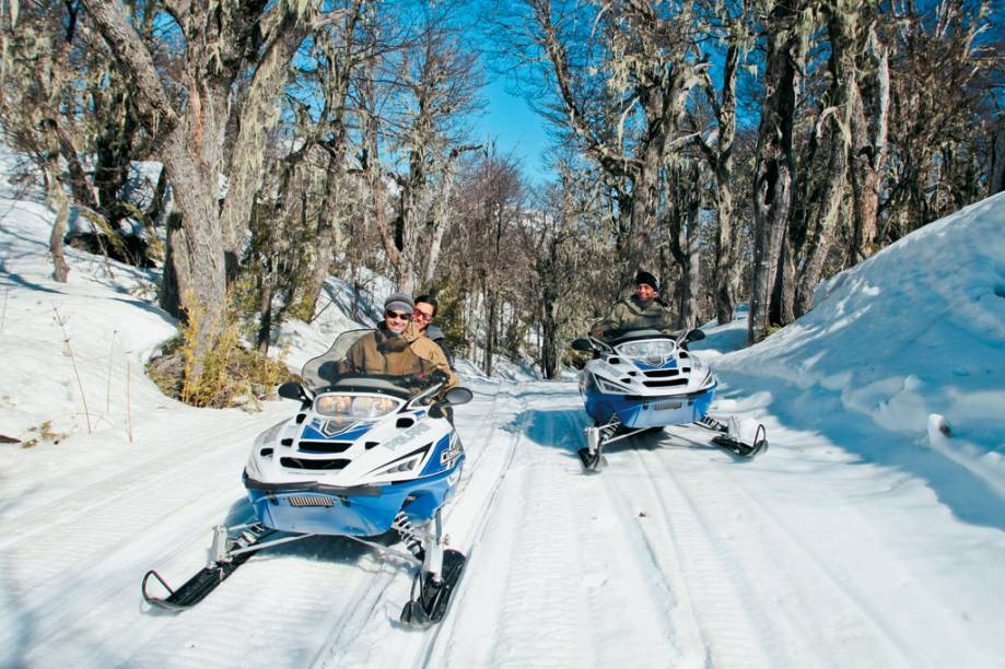 """<strong>Snowmobile</strong> em <strong>Chillán</strong>, a estação mais exclusiva do <strong><a href=""""http://viajeaqui.abril.com.br/paises/chile"""" rel=""""Chile"""" target=""""_blank"""">Chile</a></strong>"""