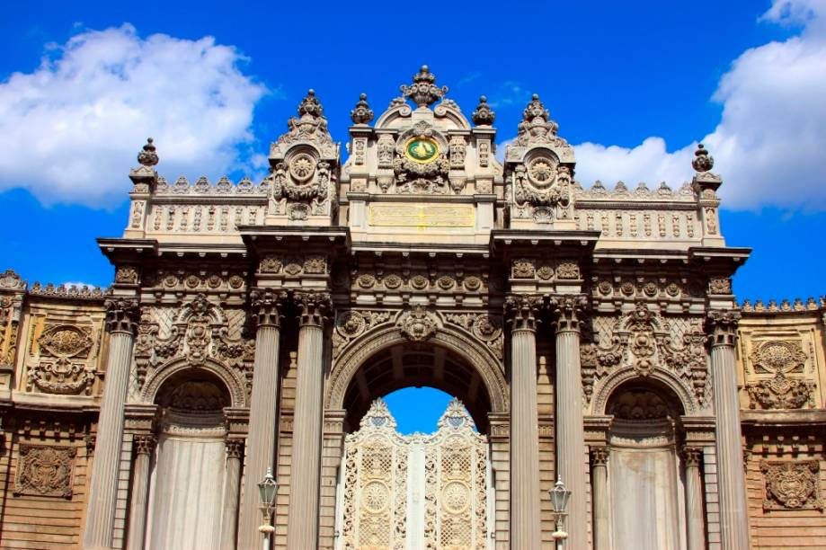 Porta Imperial