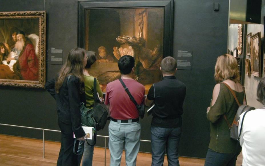 """<a href=""""http://viajeaqui.abril.com.br/estabelecimentos/holanda-amsterda-atracao-rijksmuseum"""" rel =""""Rijksmuseum"""" Ziel =""""_leer"""">        O Rijksmuseum é a coleção de arte mais importante da Holanda.  Existem trabalhos como """"Visão noturna""""por Rembrandt e """"A leiteira"""", o Vermeer"""" class=""""lazyload"""" data-pin-nopin=""""true""""/></div> <p class="""