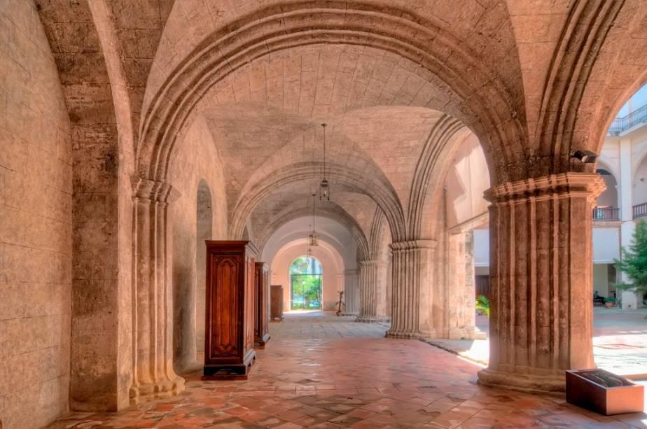 Mosteiro de São Francisco