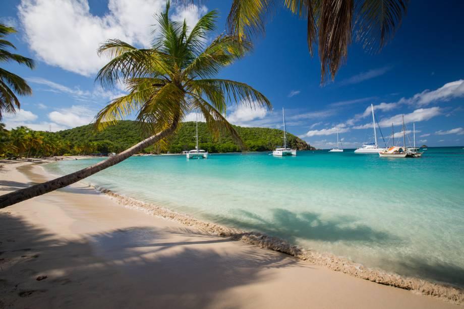 Salt Whistle Bay, em <strong>Grenadines</strong>