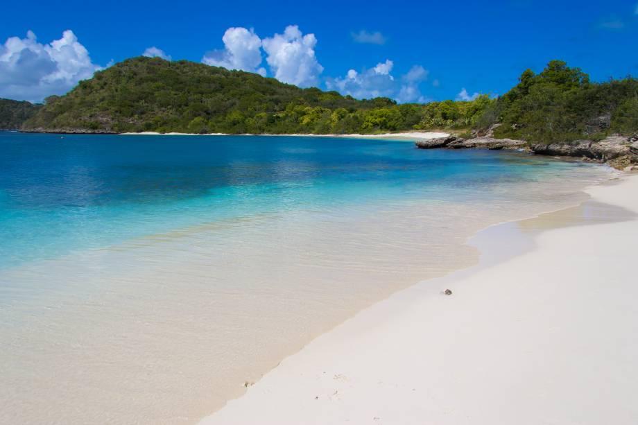 Green Island, em <strong>Antígua</strong>