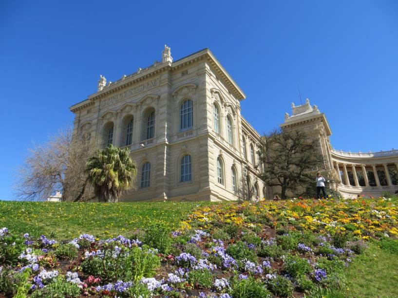 """Em <a href=""""http://viajeaqui.abril.com.br/cidades/franca-marselha"""" rel=""""Marselha"""">Marselha</a>, é fácil notar a influência dos italianos, que migraram para a região no final do século 19"""