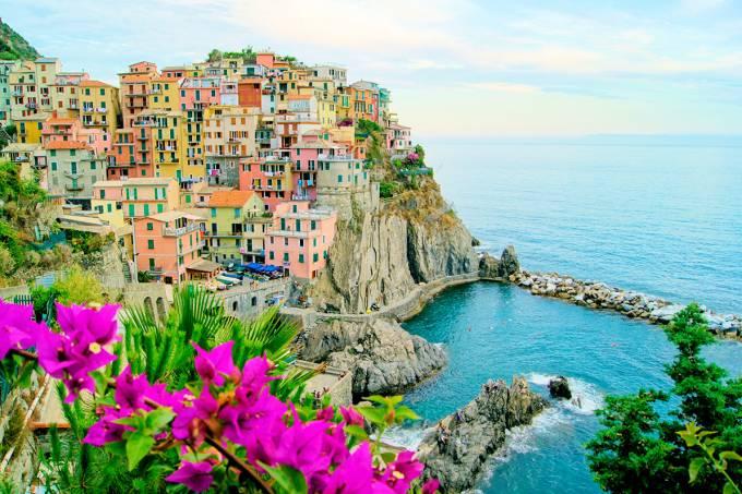 Cinque Terre – Itália
