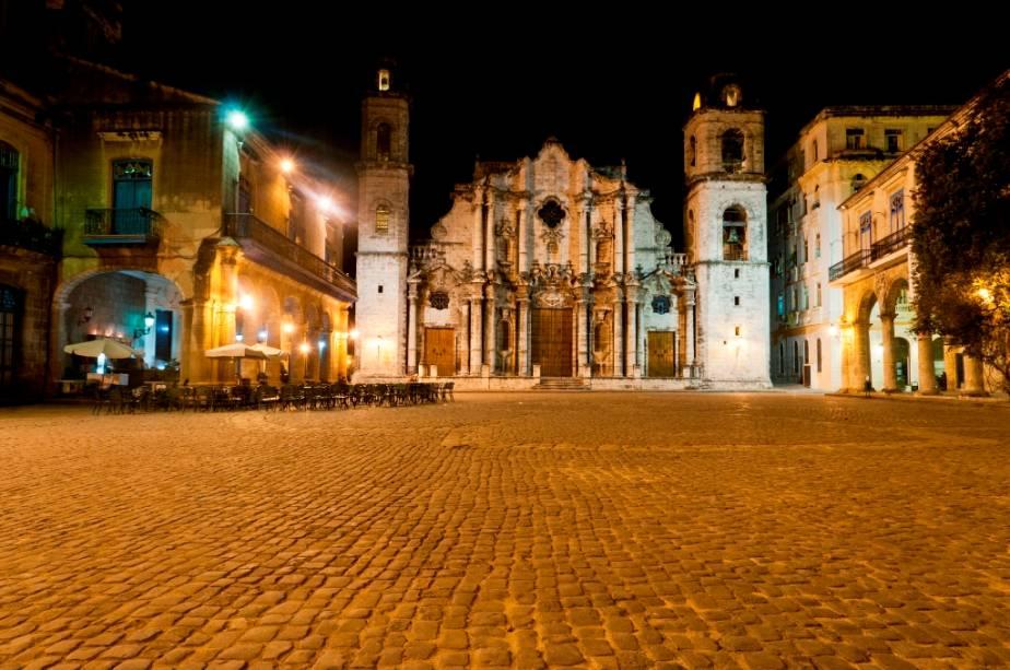 Catedral de Havana