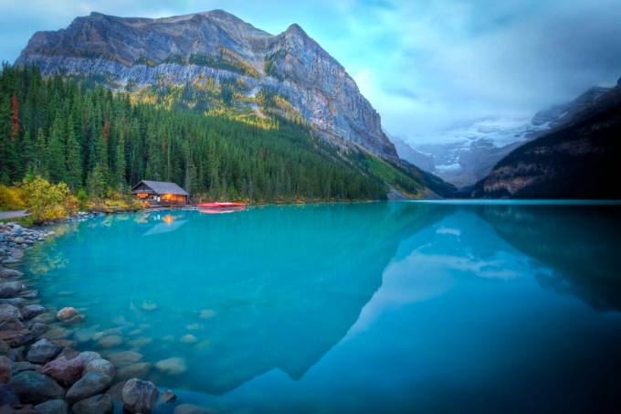 18 Lake Louise – Banff National Park – Canada – Paul Zizka