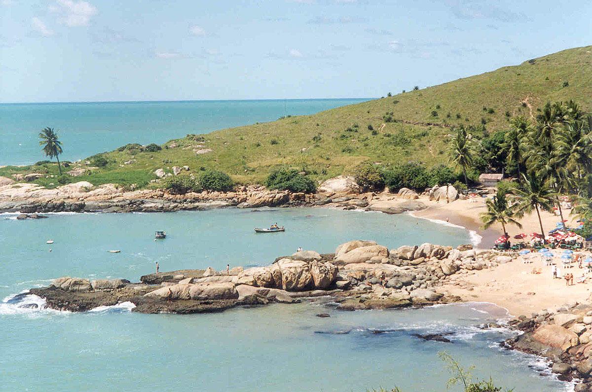 Praia de Calhetas, Cabo de Santo Agostinho, Pernambuco