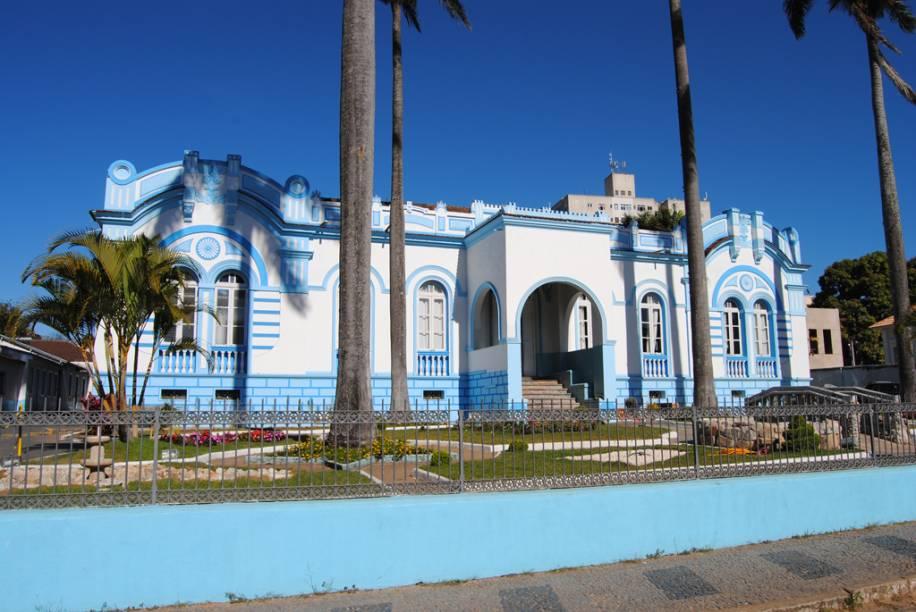 Os documentos, mapas, fotos e armas do Museu FEB remetem à participação brasileira na Segunda Guerra Mundial