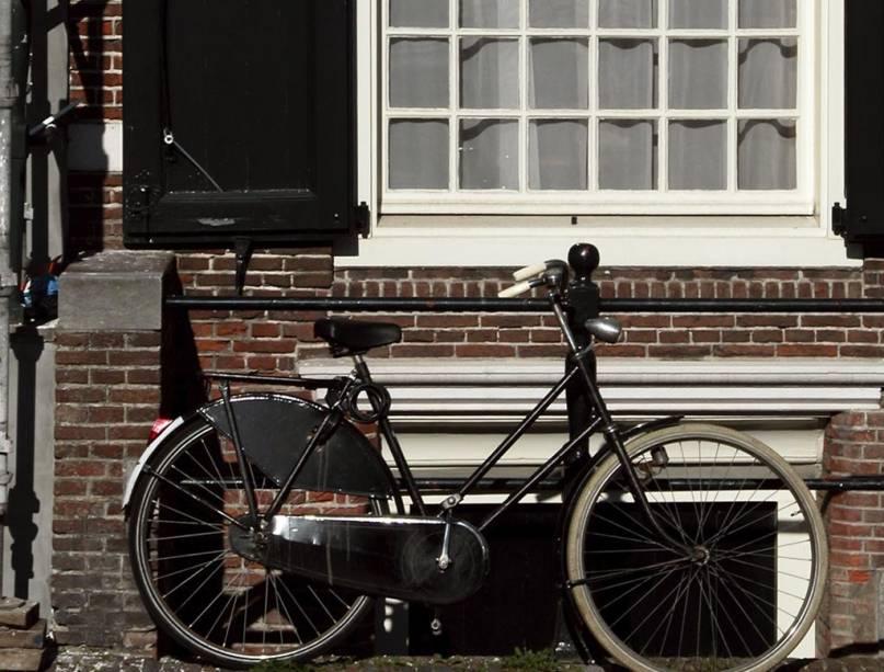 A cidade de Haarlem fica a 20 quilômetros de Amsterdã e pode ser visitada em um bate e volta