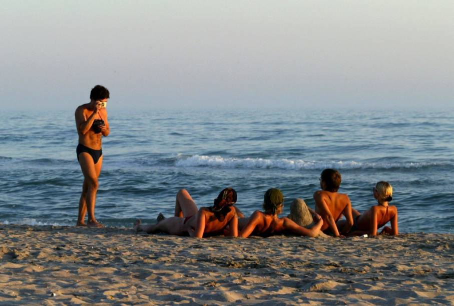 Para boa parte de russos e ucranianos a única praia possível fica no Mar Negro. A orla nas proximidades dos históricos balneários de <strong>Yalta </strong>e<strong> Odessa</strong> fica lotada de turistas em busca de sol e muita diversão