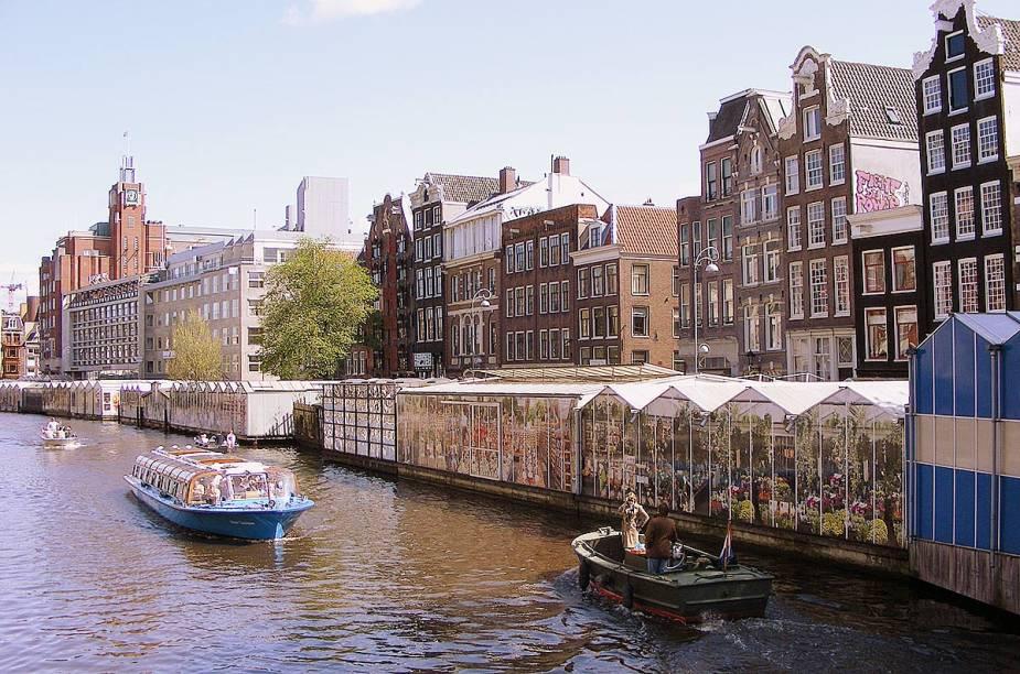 Amsterdã | Viagem e Turismo
