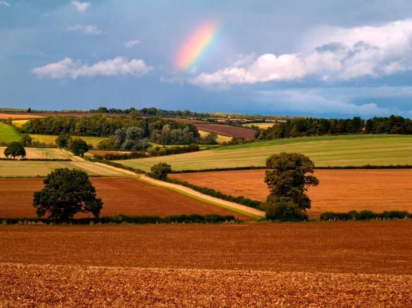 """A região é classificada pelo governo do <a href=""""http://viajeaqui.abril.com.br/paises/reino-unido?iframe=true"""" rel=""""Reino Unido"""" target=""""_blank"""">Reino Unido</a> como uma Área de Destacada Beleza Natural (<em>Area of Outstanding Natural Beauty</em>), o que significa que o lugar tem paisagens tão bonitas quanto um parque nacional"""