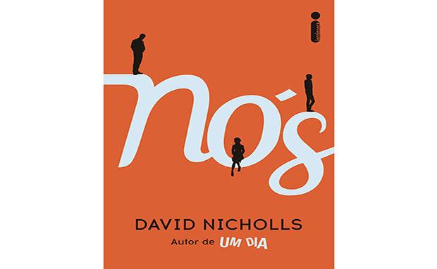 """<strong>4.Nós, David Nicholls</strong>Autor do best-seller<em>Um Dia</em>, que levou muita gentes às lágrimas e vendeu mais de cinco milhões de cópias no mundo todo, Nicholls parece ter gostado de abordar as agruras de uma relação a dois. Em seu quarto romance, o britânico narra o relacionamento de um casal de meia idade, que decide viajar pela<a href=""""http://viajeaqui.abril.com.br/continentes/europa"""" rel=""""Europa"""" target=""""_self"""">Europa</a>para renovar as energias do romance e, de quebra, estreitar as relações com o filho recém-aprovado na faculdade"""