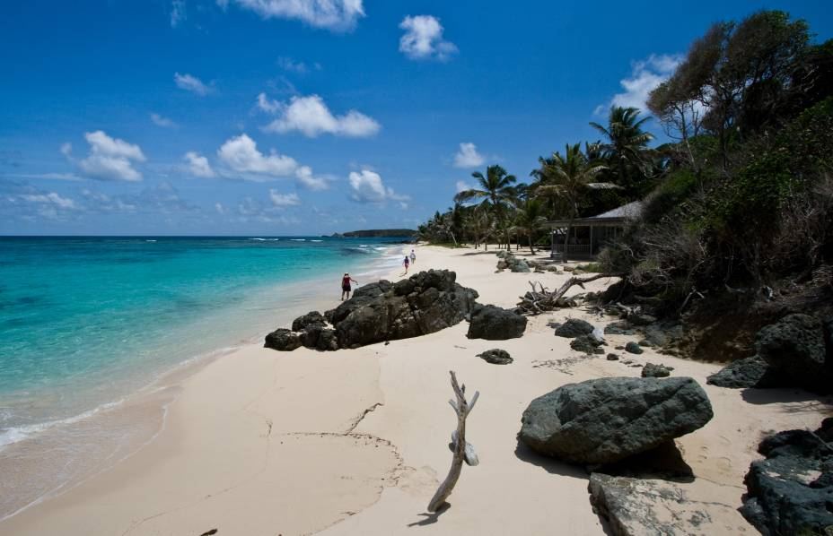 Simplicity Beach, em <strong>Grenadines</strong>