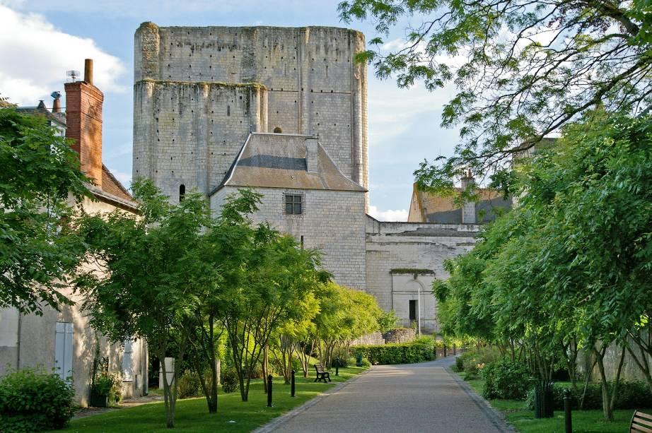 A cidadezinha medieval no Loire Central é dona de um passado cheio de história para contar. Com castelos e fortes, já foi cidade real na Revolução Francesa. Apesar do visual pitoresco, estão em Loches bons bistrôs e mercados