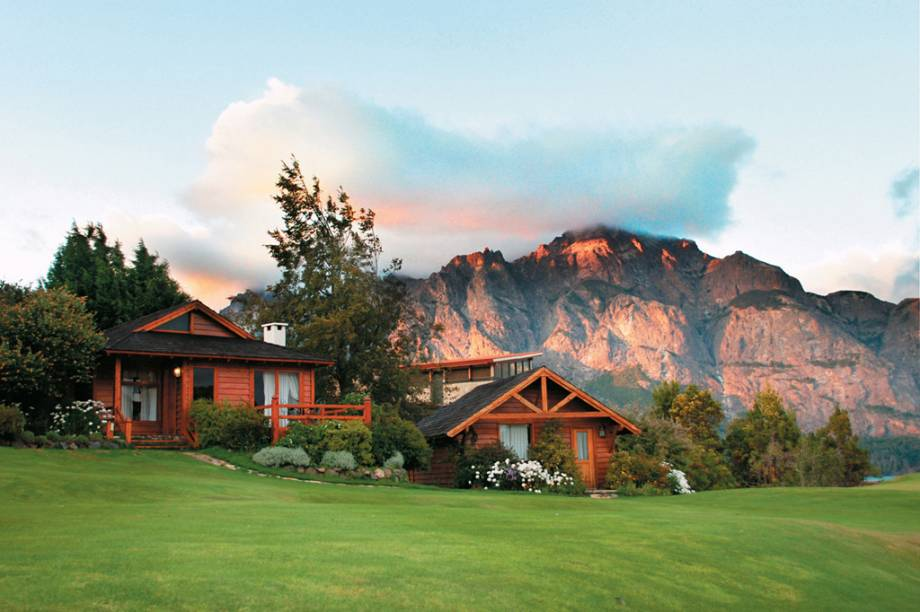 Engana-se quem pensa que Bariloche é somente um destino de inverno:há opções de passeios em todas as épocas do ano, com paisagens que assumem outros tons e as atividades ao ar livre mudam