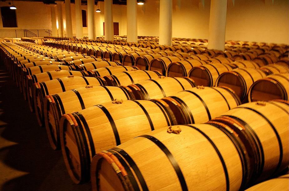 O Château de Margox é reconhecido por sua excelência e é um mito do vinho Bordeaux
