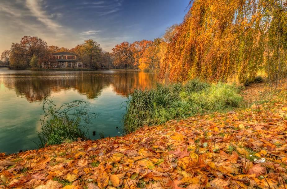 Lago Carola