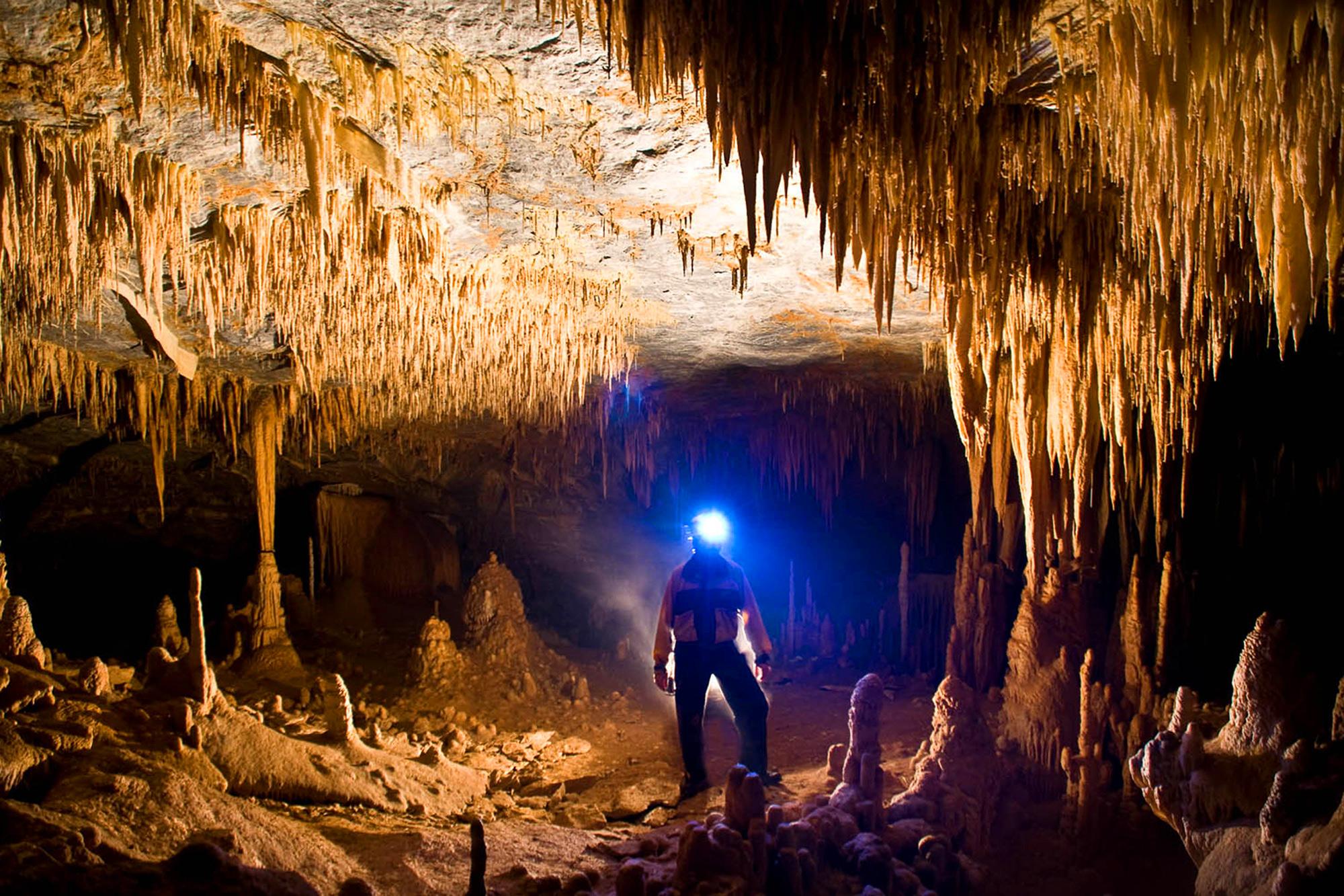 Caverna do Diabo - Eldorado (SP)