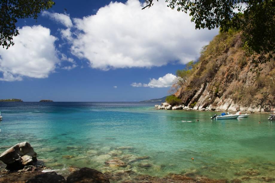 Îles des Saintes, em <strong>Guadalupe</strong>