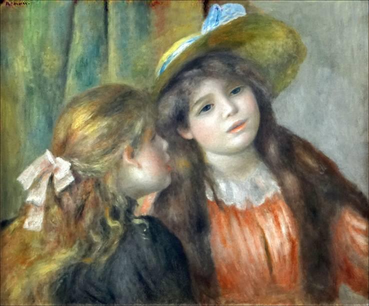 Ninfeias de Monet, ninfetas de Renoir e a nata do impressionimo francês estão onde deveriam estar, nas margens do Sena.<strong>Grátis no primeiro domingo do mês</strong><em>(preço regular:€ 9).</em>