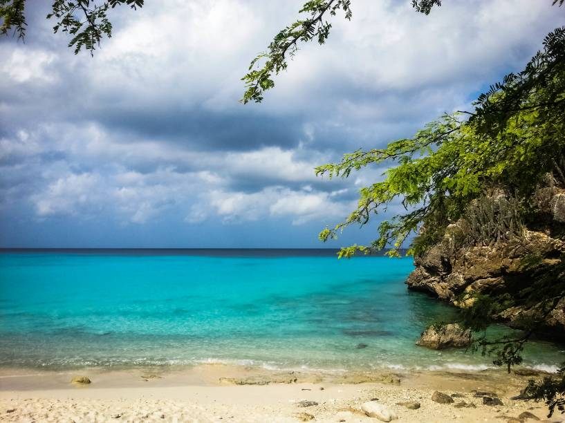 "Groot Knip, em <strong><a href=""http://viajeaqui.abril.com.br/cidades/curacao-e-bonaire-willemstad"" rel=""Curaçao"" target=""_blank"">Curaçao</a></strong>"