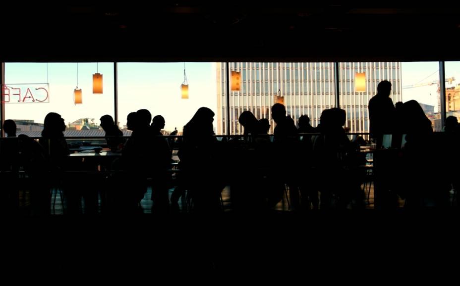 A Suécia possui uma vida cultural agitada e os cafés são parte fundamental desse cenário, principalmente nos frios dias de inverno